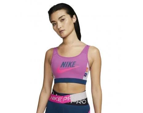 Nike Dame Swoosh Icon Clash