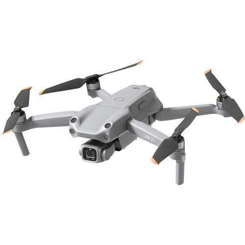 DJI Air 2S Drone RTF Kit - Grey