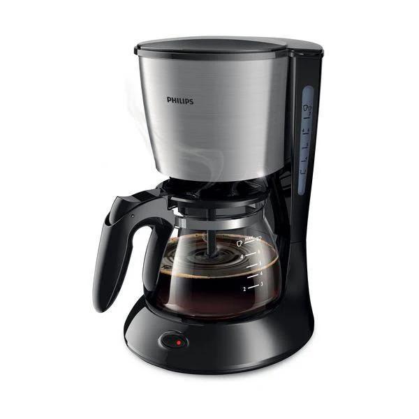 Coffee Maker Philips HD7435/20 700 W Black