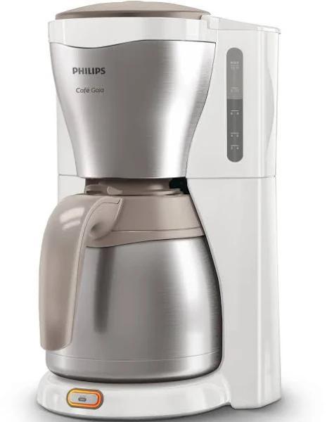 Philips HD7546/00 Koffiezetapparaat beige zijde