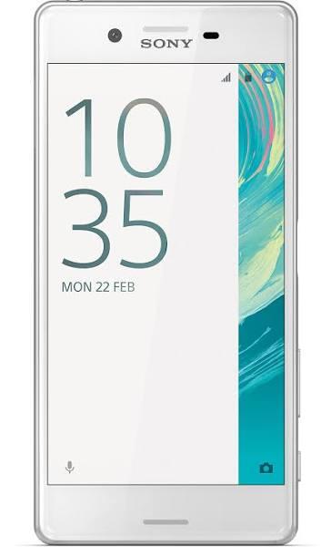 Sony Xperia X F5121 32GB White