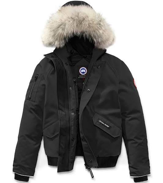 Canada Goose - Youth Rundle Bomber Jacket - 7995Y - 801688024797
