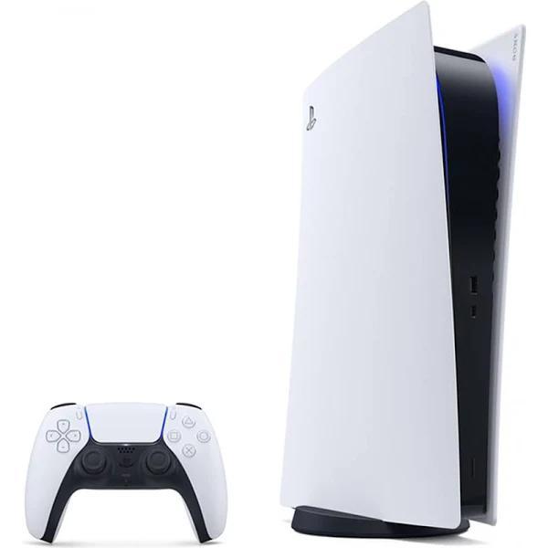 PlayStation 5 [Digital Edition]