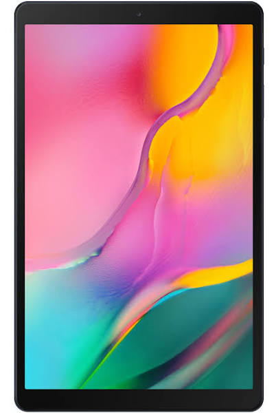 "Samsung Galaxy Tab A Sm-T295n, 20,3 Cm (8""), 1280 X 800 Pixlar, 32 Gb, 2 Gb, Android 9.0, Svart"