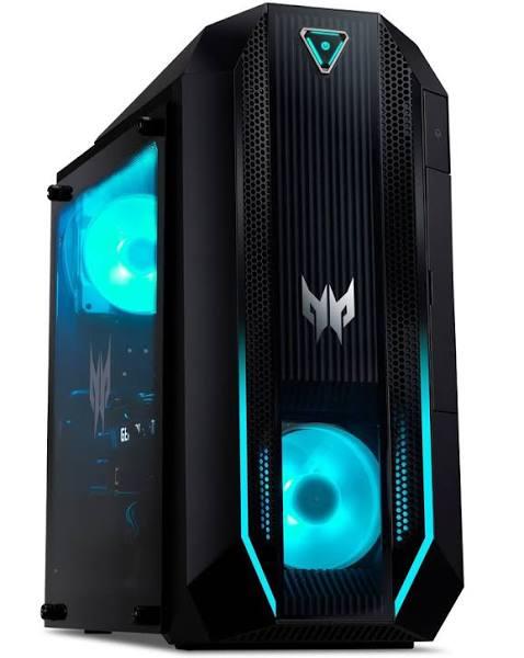 Acer Predator Orion 3000 - i7 | 16GB | 1TB | RTX 3060Ti