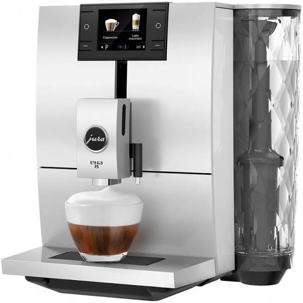 Jura ENA 8 Svart espressomaskin