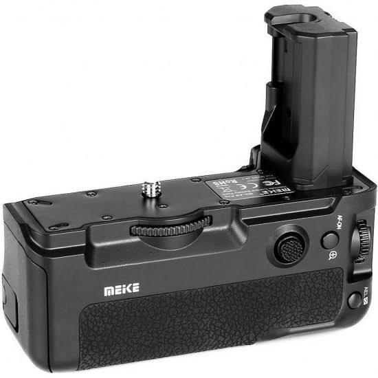 Sony VG-C3EM Batterijgrip van Meike