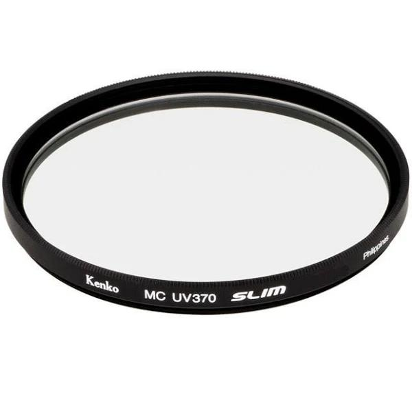 KENKO FILTER MC UV370 SLIM 55MM