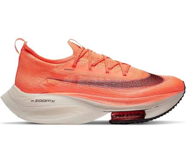 Nike Air Zoom Alphafly Next% Herr