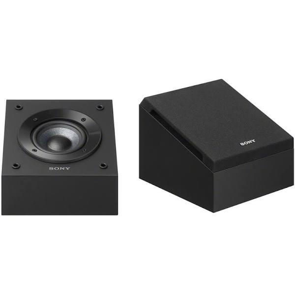 Sony SS-CSE högtalare - par (svarta)
