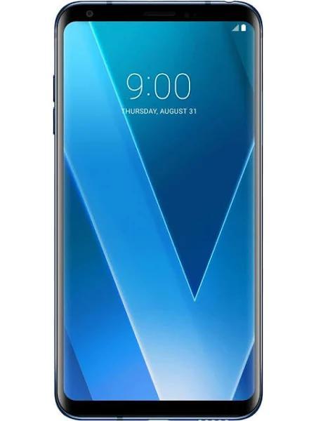 LG V30 64GB - Moroccan Blue