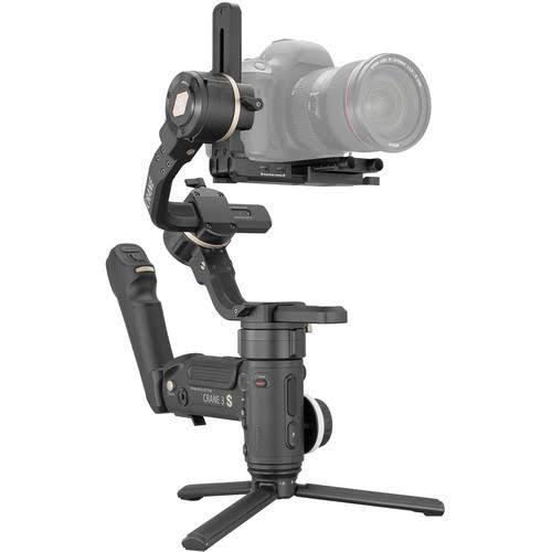 Zhiyun Crane 3S Handheld Gimbal Stabilizer