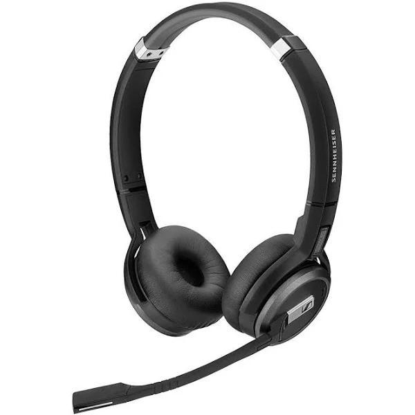 Sennheiser Sdw 60 Hs (headset Only) Svart