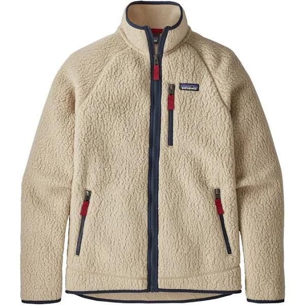Patagonia - Retro Pile Jacket - Fleecejacka