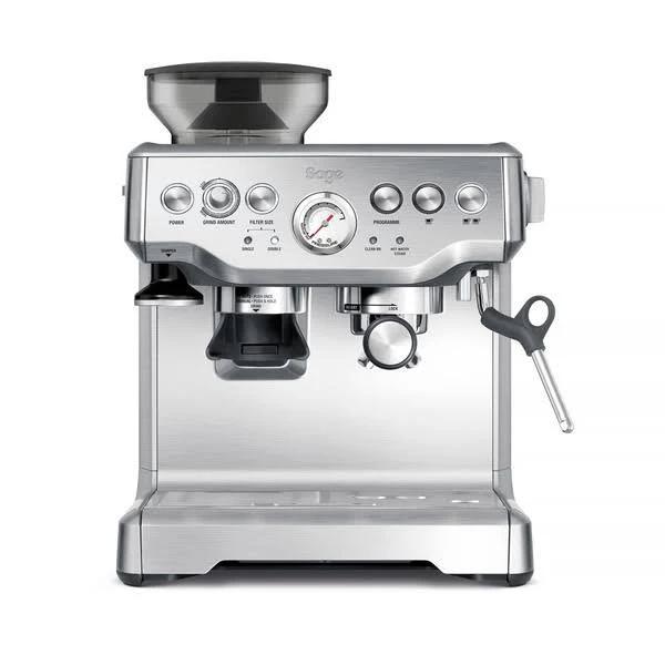 Sage - The Barista Express Espressomaskin