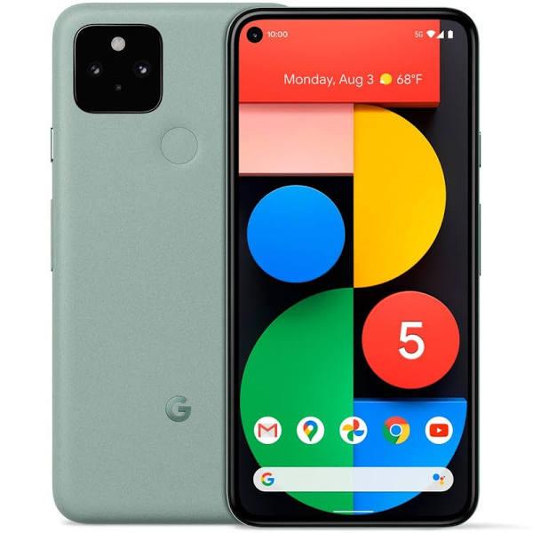 Google Pixel 5 5G 8GB/128GB - Sorta Sage