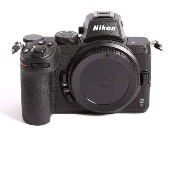 Nikon Z 5 Kamerahus