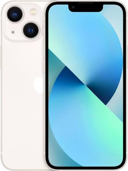 Apple Iphone 13 Mini 512 Gb Stjärnglans