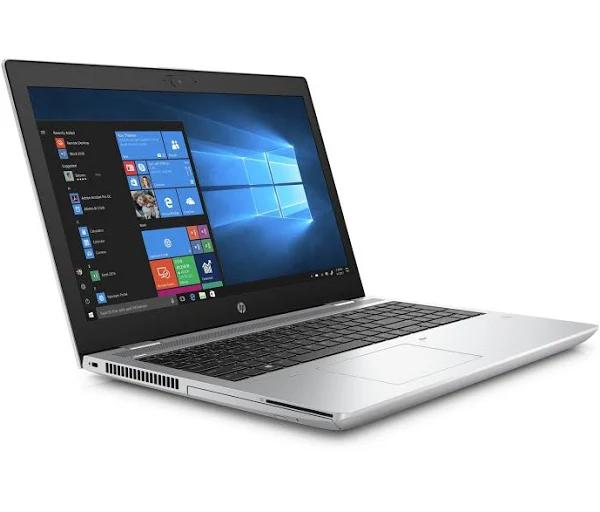 HP Probook 650 G5 Core I5 8gb 256gb Ssd 15.6