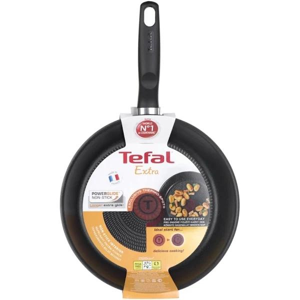 Tefal Extra Powerglide Frying Pan 26Cm