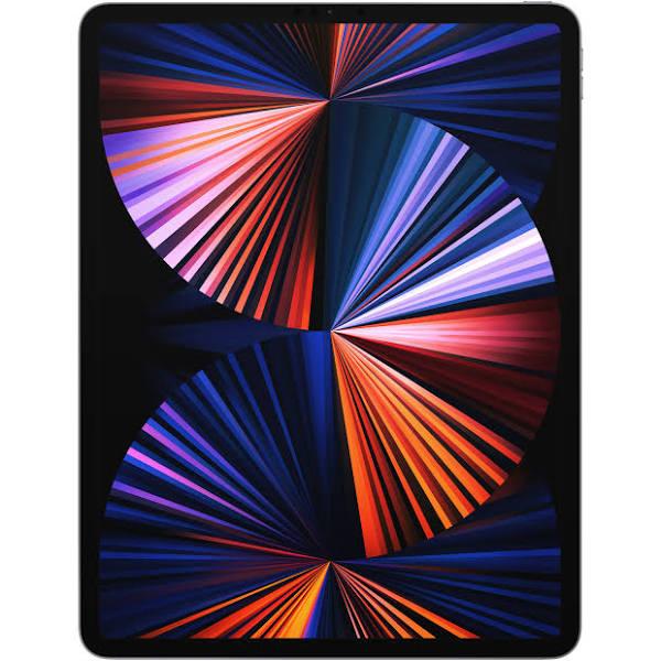 Apple 12.9 iPad Pro Wi-Fi 128GB - Space Grey (5th gen)