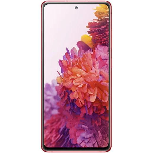 Samsung Galaxy S20 FE 5G smartphone 6/256GB (cloud red)