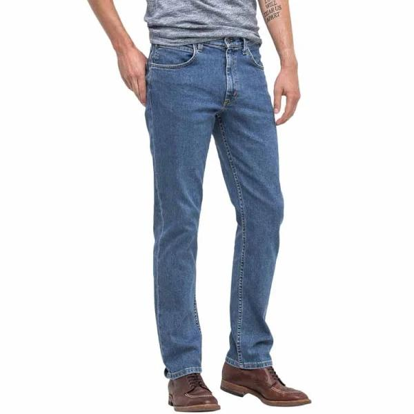 Lee Brooklyn straight jeans