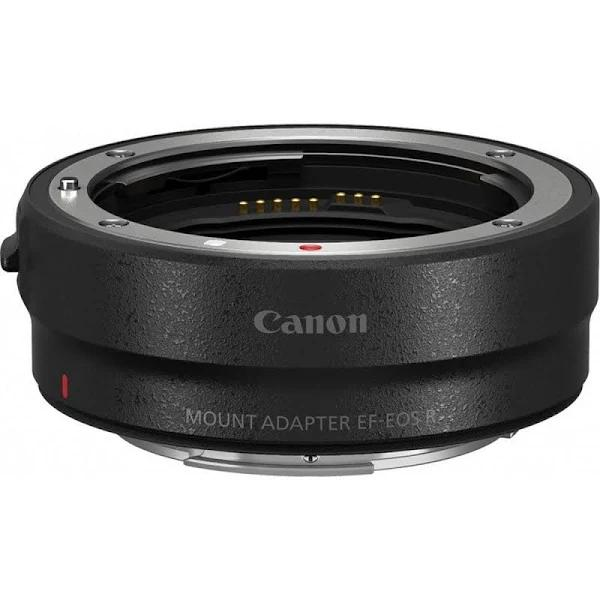 CANON MOUNT ADAPTER EF-EOS R .