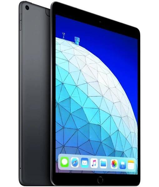"""Apple iPad Air Wi-Fi 10.5"""" 256GB Space Grey"""