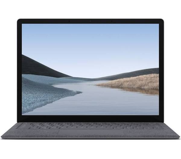 "Microsoft Surface Laptop 3 - 13,5"" | I5 | 8gb | 128gb"