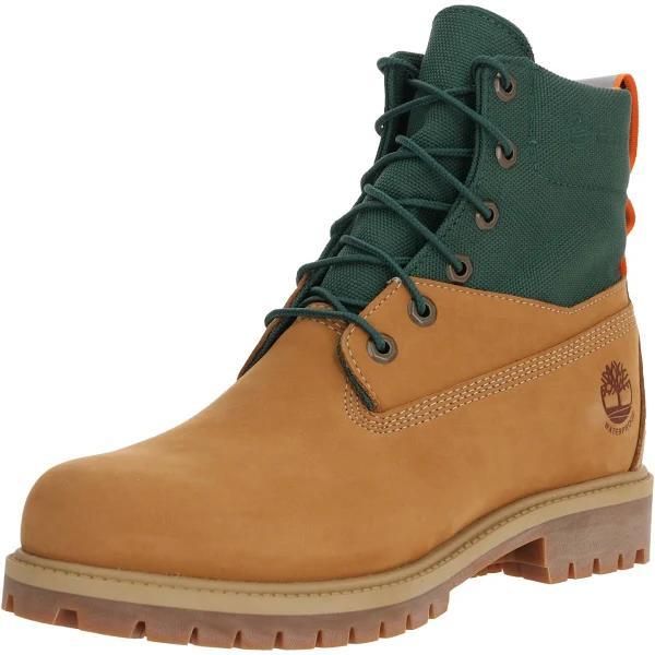 "Timberland 6"" Wp Treadlight Boot Wheat, Shoes, brun, EU 45"