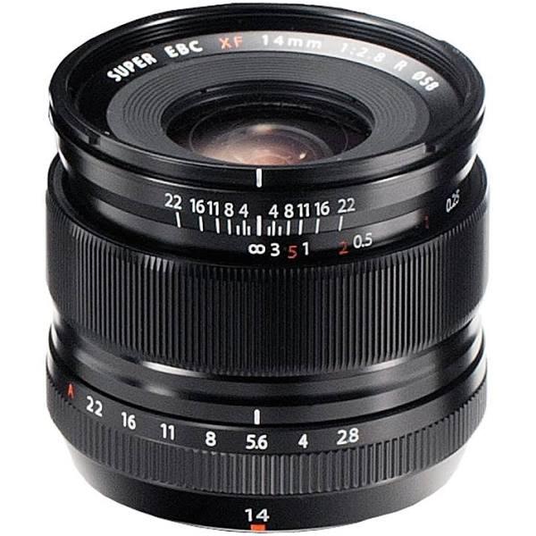 Fujifilm XF 14/2,8 R
