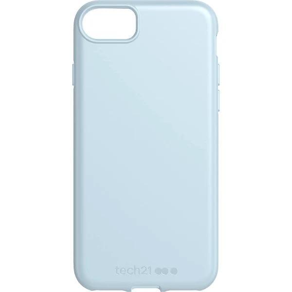 TECH21 - Studio Colour (iPhone 6/6S/7/8 Light Blue)