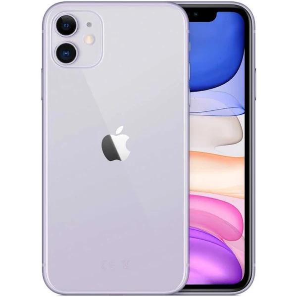 Apple Iphone 11 4gb/128gb 6.1 ́ ́ One Size