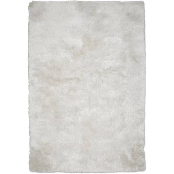 Classic Collection Matta Shaggy Ivory 250x350 cm