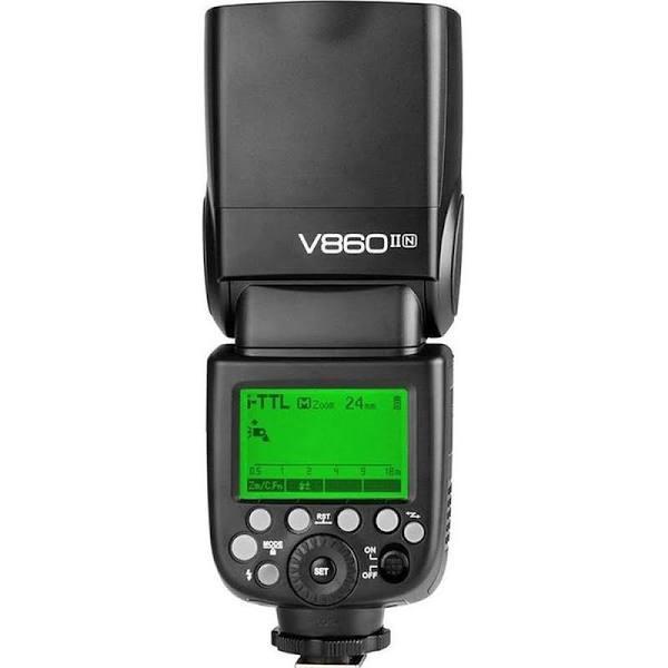Godox Ving V860II kit Nikon
