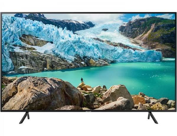 Samsung Ue75ru7092 - Smart Tv