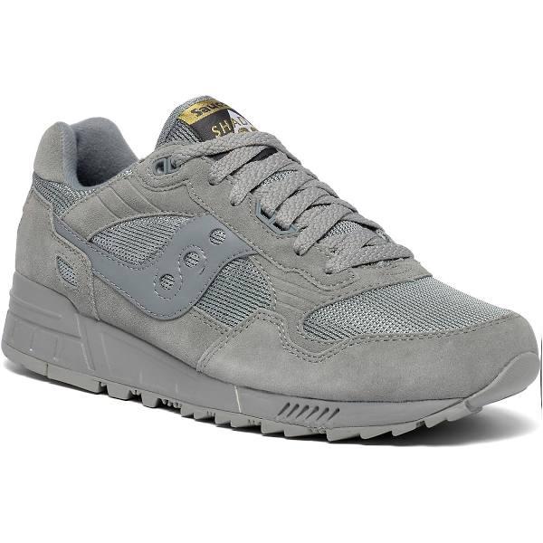 Saucony Shadow 5000 Sneakers , Grå, Herr, Storlek: 41