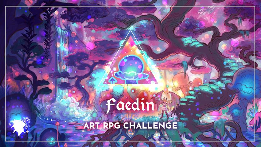 Faedin, World of the Mushroom