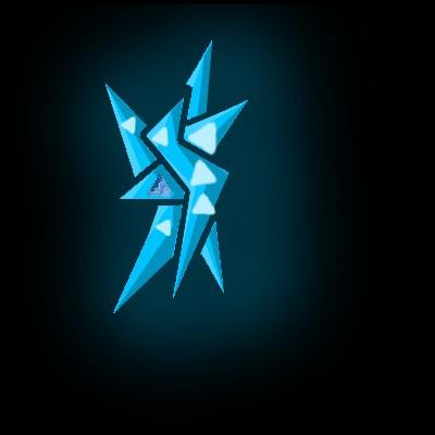 Austin's's Memory Crystal(Talisman)