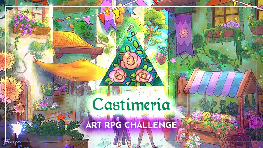 Castimeria post img