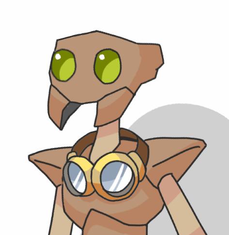 Egi character profile