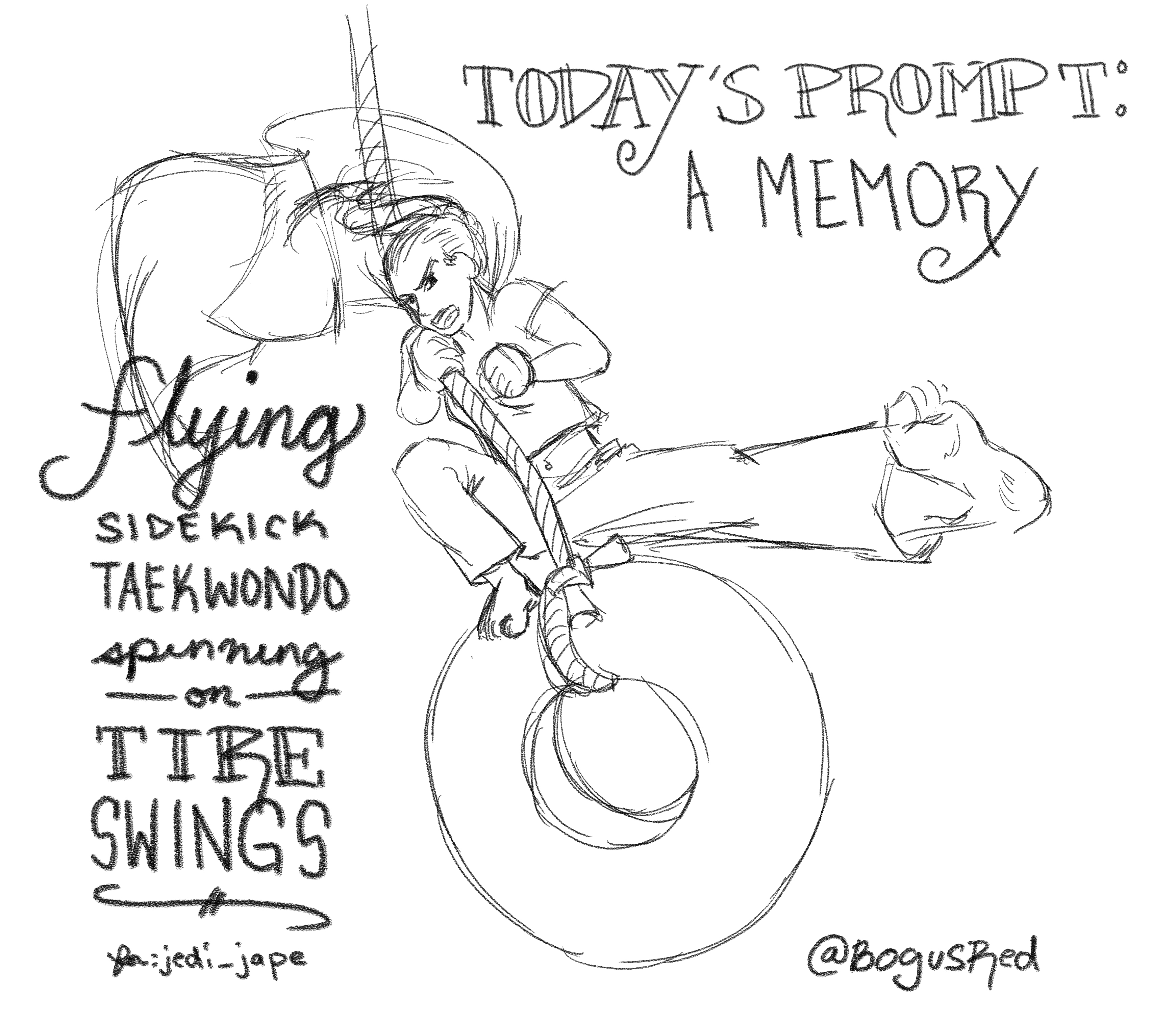 A memory 1