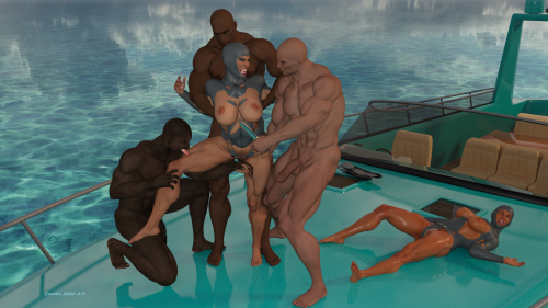 Gang Ravaged by Pirates 12r