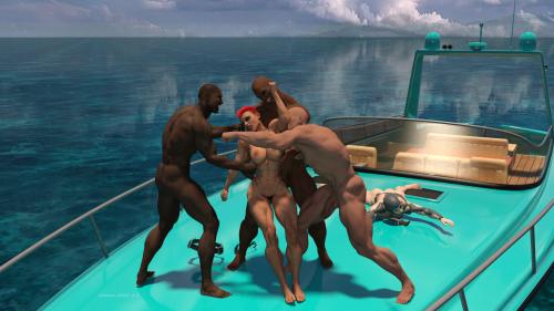 Gang Ravaged by Pirates 12Z