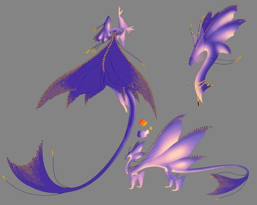 Design Trade Empress