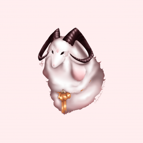 { Sheep }