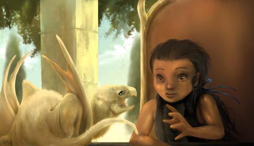 Garuda - Trust