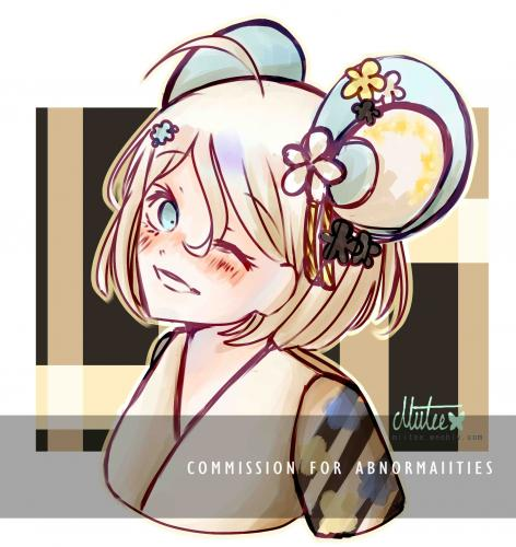 CGO - Abnormalities 5