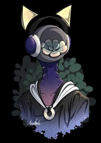 Sage Portrait